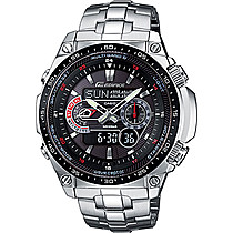 CASIO ECW-M300EDB-1A Edifice Radio Controlled