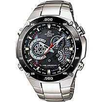 CASIO EQW-M1100DB-1A Edifice Radio Controlled