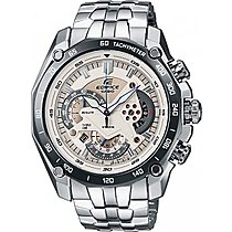 CASIO EF-550D-1A Edifice