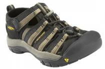 KEEN Newport H2 Jr. Pinecone 30,0