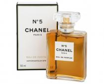 Chanel No.5 EdP 50ml  W