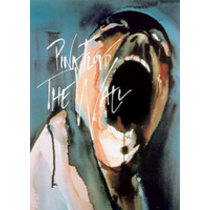 POSTERS PINK FLOYD the wall plakát 61 x 91 cm