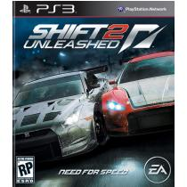 Need for Speed Shift 2: Unleashed (PC)