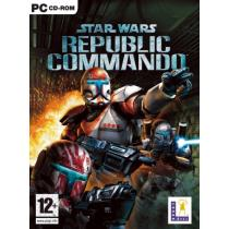 Star Wars: Republic Commando (PC)