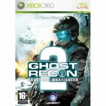 Ghost Recon: Advanced Warfighter 2 (Xbox 360)