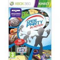 Game Party: In Motion (Xbox 360)