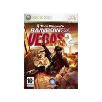 Rainbow Six: Vegas 2 (Xbox 360)