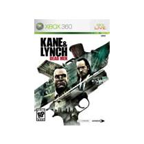 Kane & Lynch: Dead Men (Xbox 360)