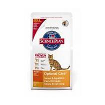 HILL'S FELINE ADULT CHICKEN 0,4kg