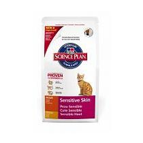 HILL'S FELINE SENSITIVE SKIN 1,5kg