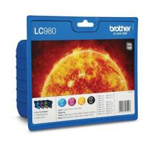 Brother LC980VALBP