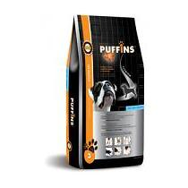 PUFFINS ADULT LAMB&RICE 15kg