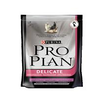 PURINA PRO PLAN CAT DELICATE TURKEY&RICE 3kg