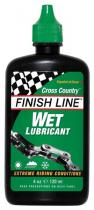 FINISH LINE Cross Country 120 ml
