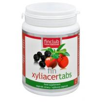 Finclub Fin Xyliacertabs (210 tablet)