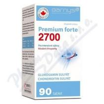 Fortius Barny's Premium Forte 2700 (90 tablet)