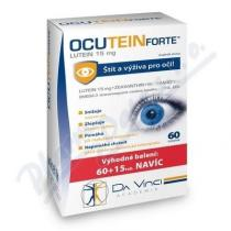 Simply You Ocutein Forte Lutein 15mg (60 tobolek)