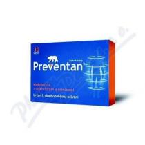 SVUS Pharma Preventan (30 tablet)