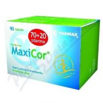 SVUS PHARMA MaxiCor tob.70 +20