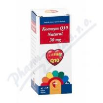 Virde Koenzym Q10 Natural (30 tablet)
