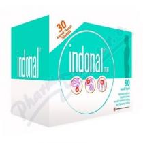 Synergia Pharmaceuticals Indonal Man cps.90