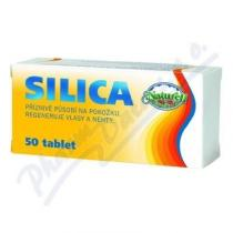 Naturell AB Silica (50 tablet)