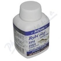 K-MAX HEALTH PRODUCTS  Rybí olej 1000mg