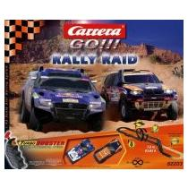 CARRERA Rally Raid
