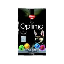 VISÁN OPTIMA PUPPY&JUNIOR 3kg