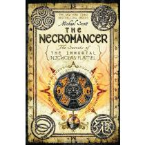 The Necromancer
