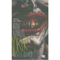 The Joker - Brian Azzarello, Lee Bermejo