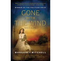Gone with the Wind - Margaret Mitchell, Pat Conroy