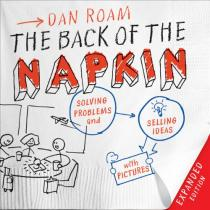 The Back of the Napkin : Solving Problems and Selling Ideas with Pictures - Dan Roam