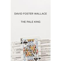 The Pale King - David Foster Wallace