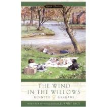 The Wind in the Willows - Kenneth Grahame, Luanne Rice