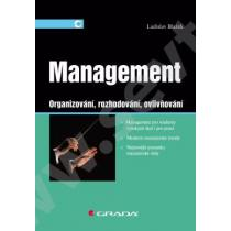 Management - Blažek Ladislav