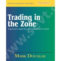 Trading in the Zone - Douglas Mark