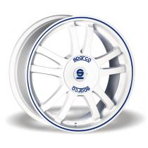 Sparco Rally (WB) 7x16 4x100 ET37