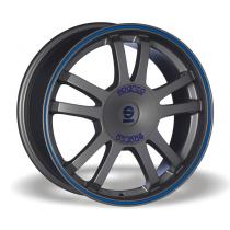 Sparco Rally (MS) 7,5x17 5x114,3 ET45