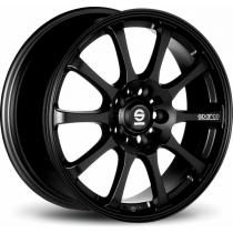 Sparco Drift (Black) 7x16 5x108 ET40