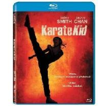 Karate Kid 2010 (Karate Kid 2010) Blu-ray