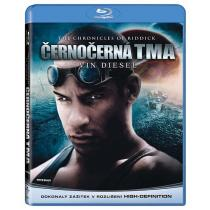 Černočerná tma (Pitch Black) Blu-ray