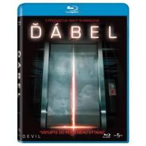 Ďábel (Devil) BDR Blu-ray