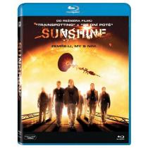 Sunshine (Sunshine) Blu-ray
