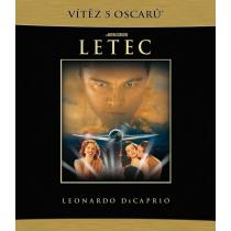Letec (Aviator) Blu-ray