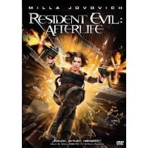 Resident Evil: Afterlife 3D (Resident Evil: Afterlife) Blu-ray