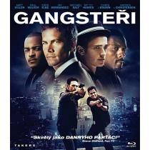 Gangsteři Blu-ray