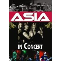 ASIA Live DVD