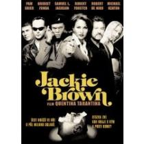Jackie Brown (Jackie Brown) DVD