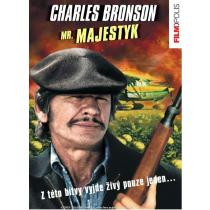 Mr. Majestyk (Mr. Majestyk) DVD